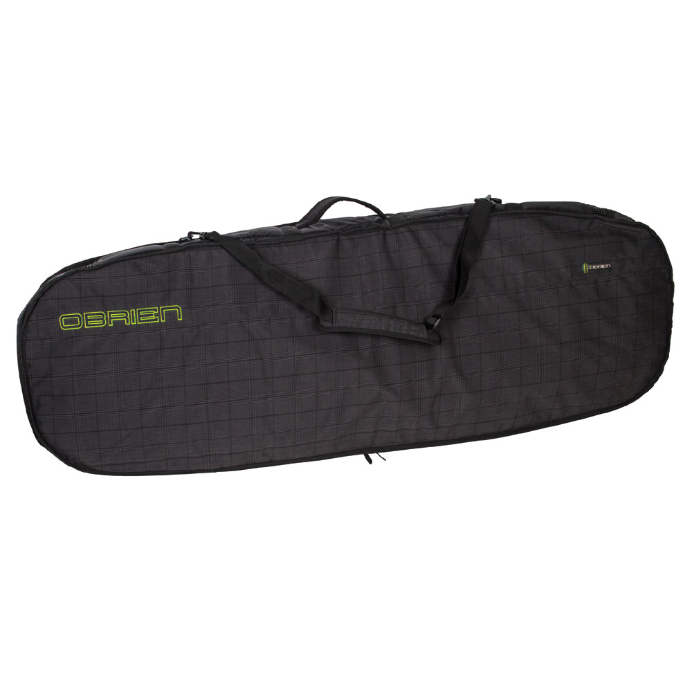 PADDED WAKEBOARD CASE OBRIEN 2018