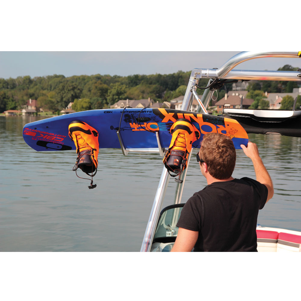 MT SWIVEL WAKE-SURF RACK 2,5 MONSTERTOWER 2018