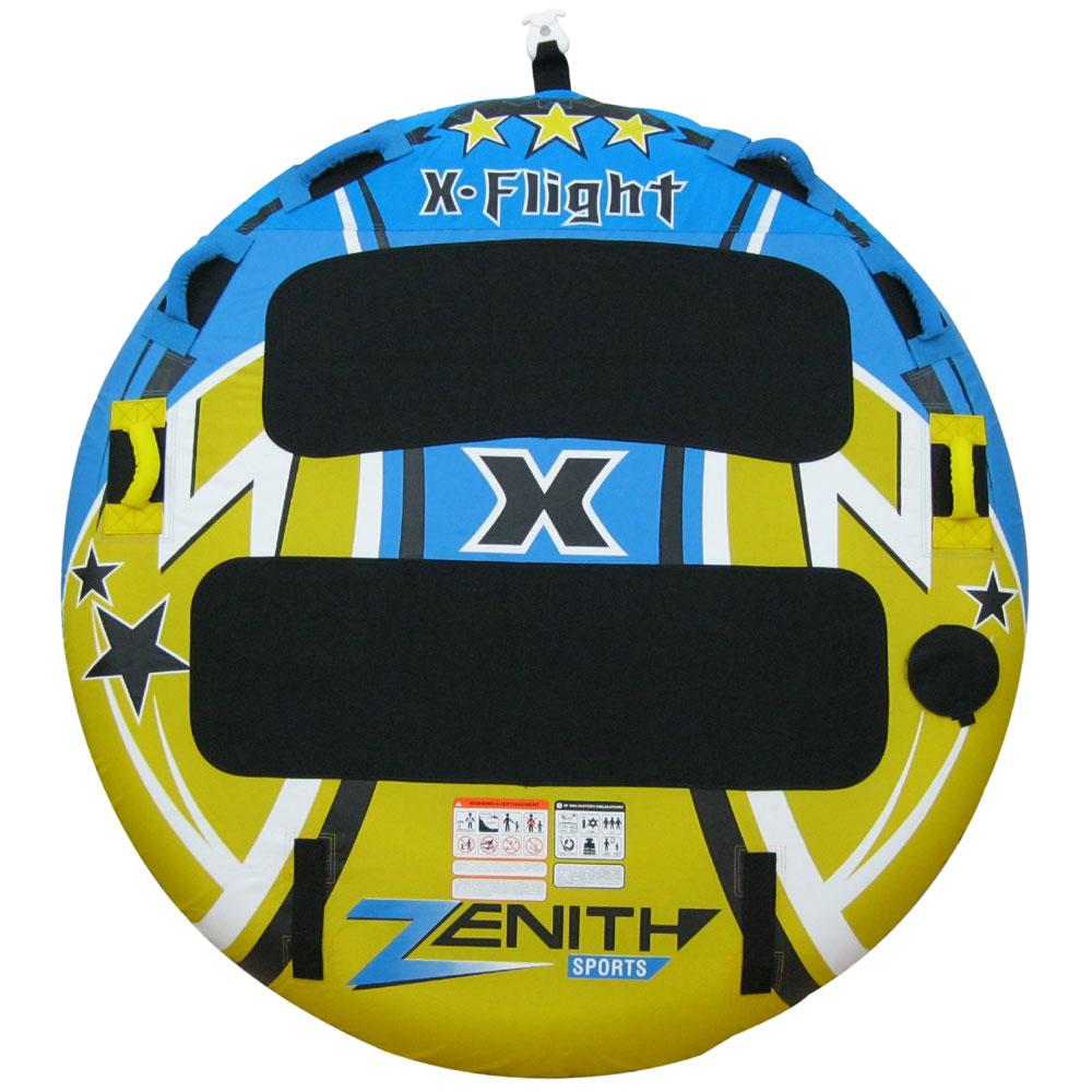 X-FLIGHT ZENITH 2017