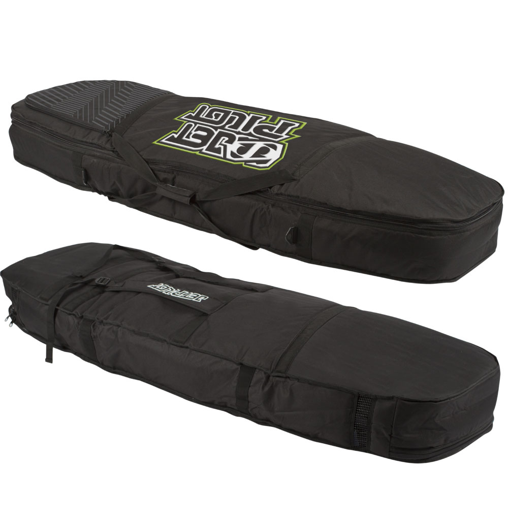 TRANSIT COFFIN WAKE BAG JETPILOT 2018