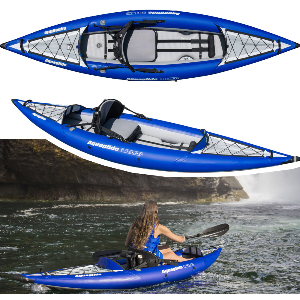 KAYAK CHELAN ONE HB AQUAGLIDE 2018