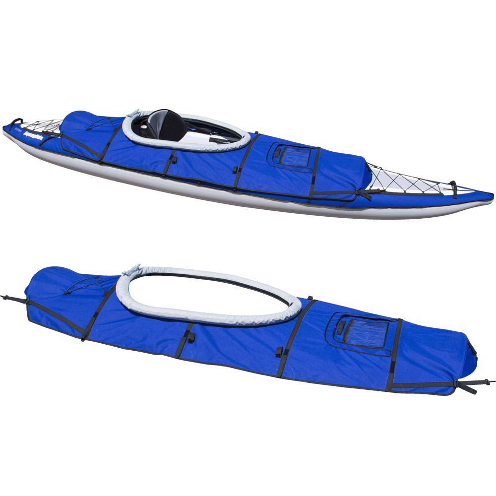 SP KAYAK 1 PERSON TOURING DECK AQUAGLIDE 2018