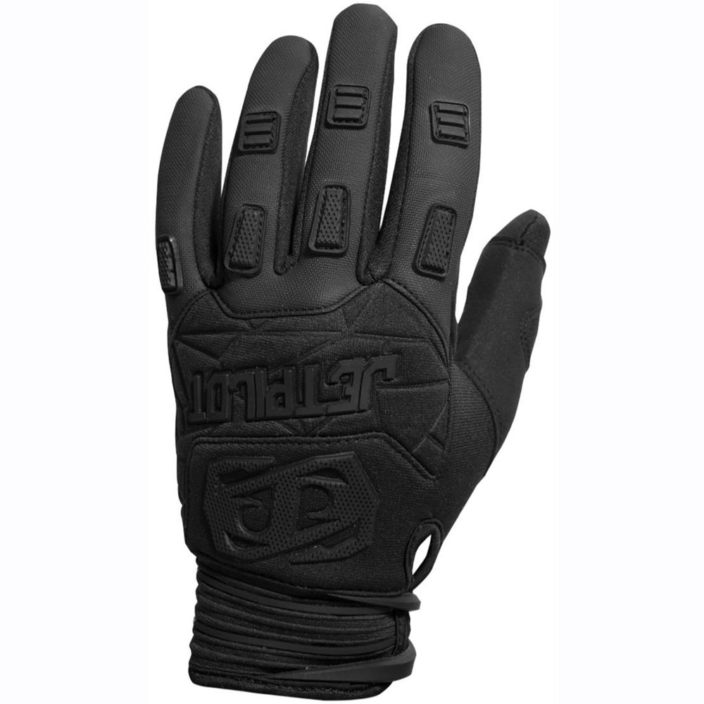MATRIX HEAT SEEKER FULL FINGER GLOVES JETPILOT 2018