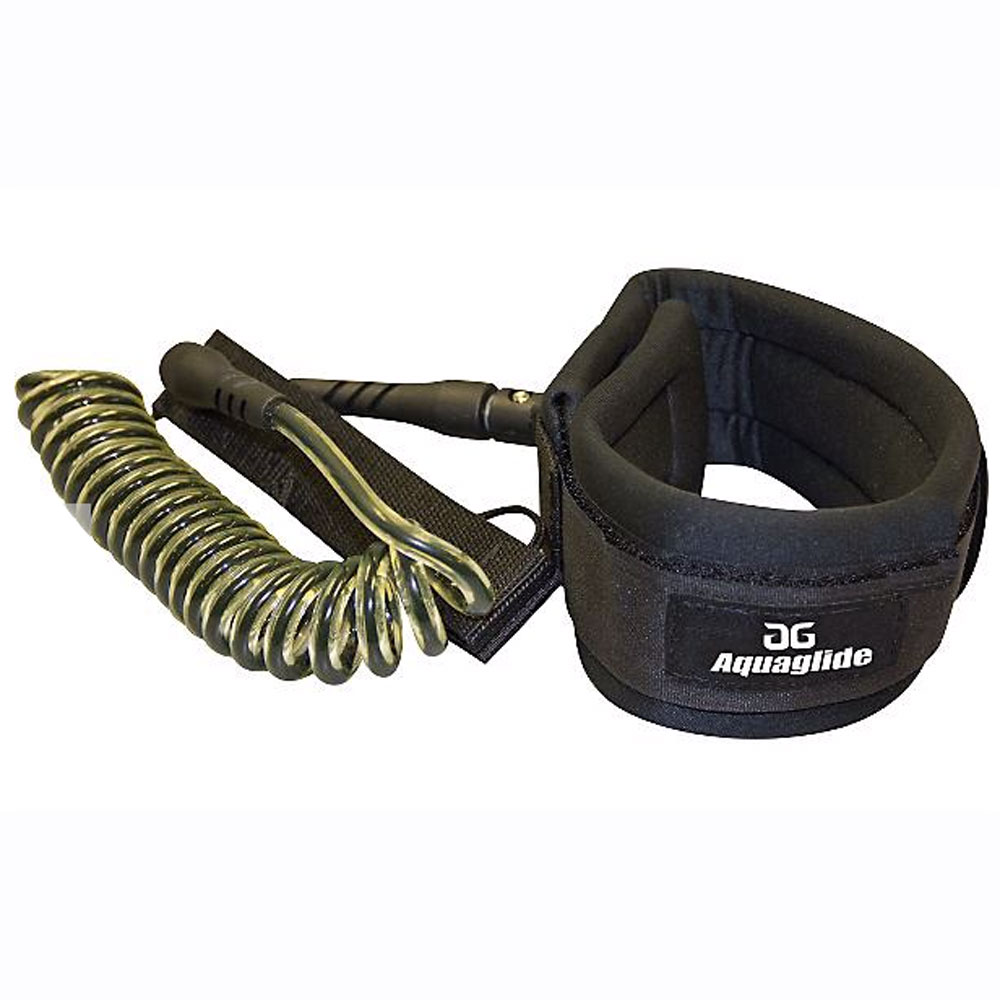 COIL LEASH AQUAGLIDE 2017