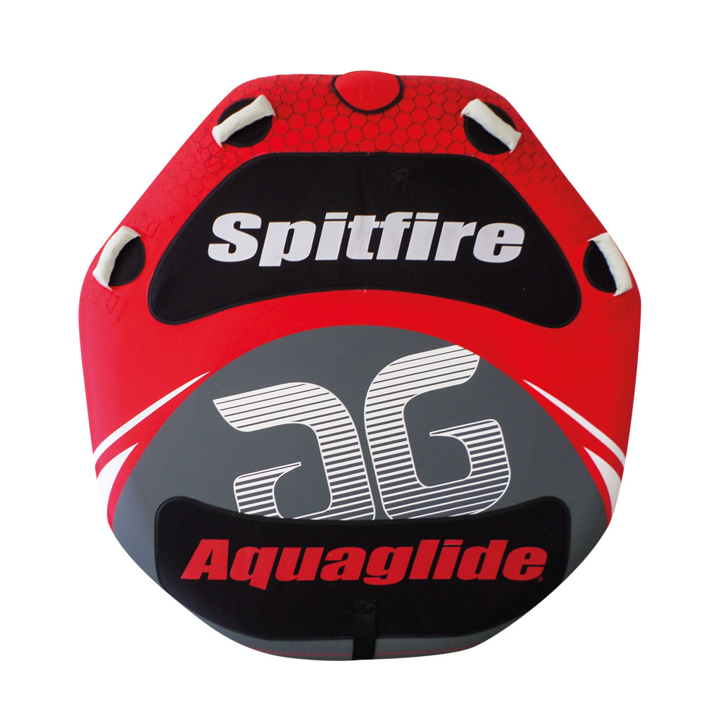 SPITFIRE 60 AQUAGLIDE 2017