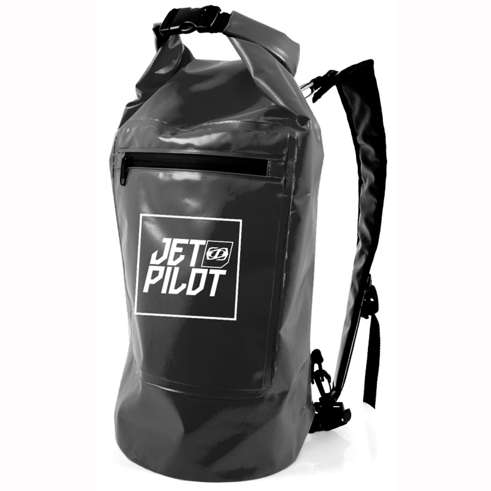 ROLL TOP WATERPROOF BAG 50L JETPILOT 2018