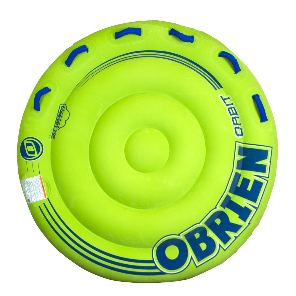 ORBIT 2 (PLUSH TOP) OBRIEN 2017